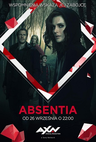 Absentia Season 2 Complete Download 480p & 720p All Episode