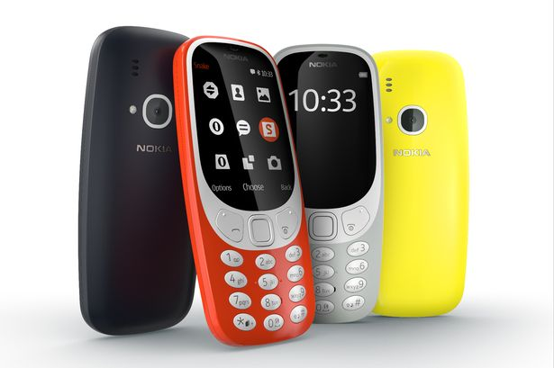 New Nokia 3310 2017 Specs and price