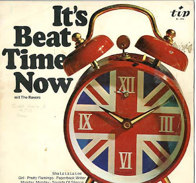 The Ravers - It's Beat-Time Now