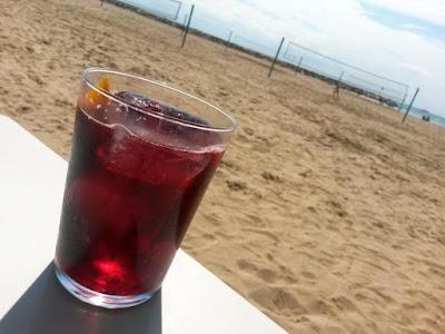 Beach of Cunit