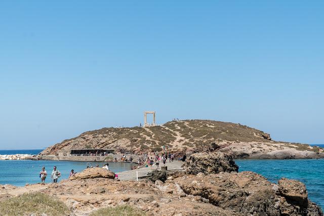 Temple d'Apollon-Chora-Naxos-Cyclades