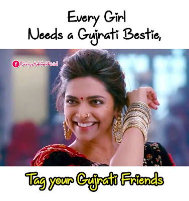 Tag your Gujrati Friends