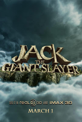 Jack The Giant Slayer - cine series y tv