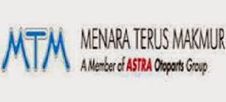 Info Loker Lowongan Kerja PT Menara Terus Makmur (MTM) Kawasan Jababeka