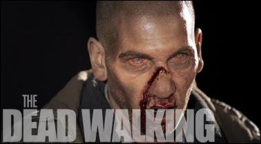 Джон Бернтал в The Walking Dead (2010), фото: imdb.com