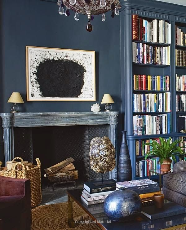 50 Weekend Favorites Blue Rooms South Shore Decorating