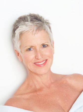 Hairstyle Suggestions For Women Over 45 The Haircut Web