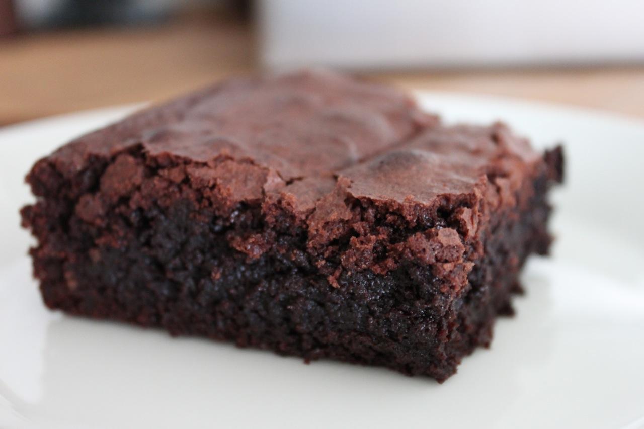 Brownie Resepti