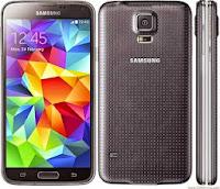 Harga Terbaru Samsung Galaxy S5 Terbaru 2015
