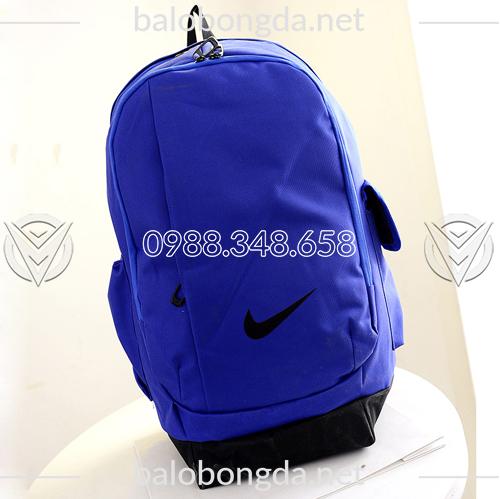 Balo Bóng Đá Nike Màu Xanh Nhạt