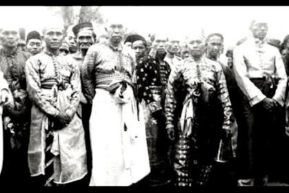 Inilah Sejarah Asal Usul Suku Bugis (Orang Bugis)
