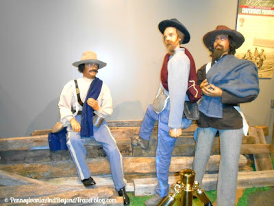 Gettysburg Heritage Center and Museum