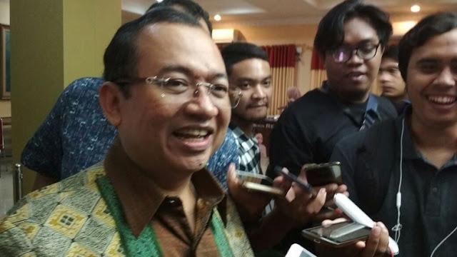Partai Berkarya Serang PSI soal Video Era Soeharto