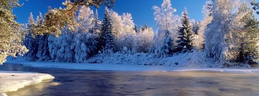 Facebook Lovers: Winter Season Facebook Timeline Covers