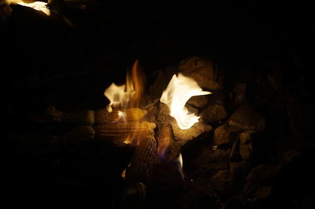 wisata api abadi pamekasan