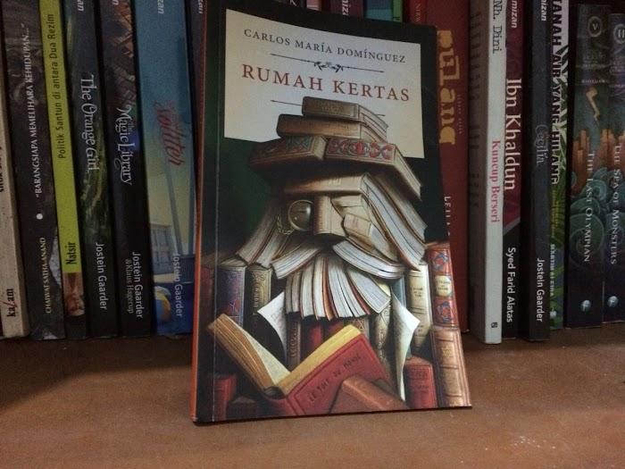 Petualangan Bertemu Orang-orang Gila Buku