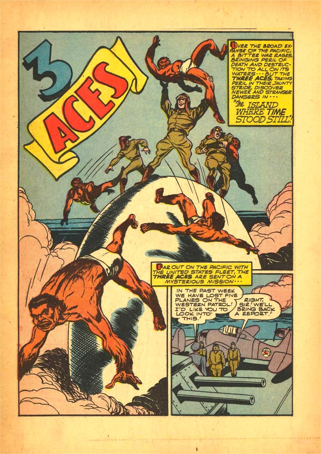 Read online Action Comics (1938) comic -  Issue #50 - 38
