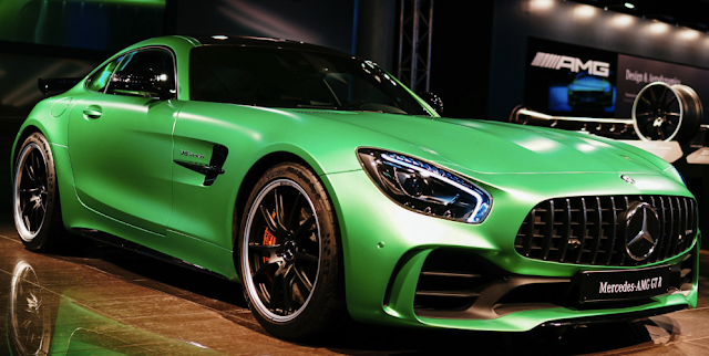 2018 Mercedes-Amg Gt R Review Release Date Price And Specs