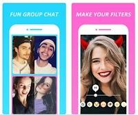 Videochat gratis con sconosciuti per vedersi e parlare (migliori app)