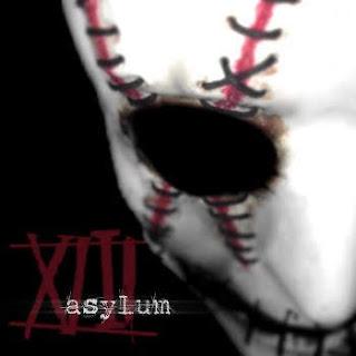 XIII - Asylum (2017) [Reissue]