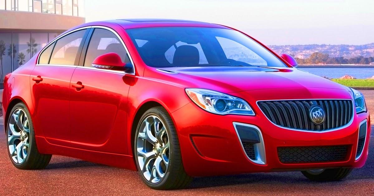 01Buick+Regal+GS+2015+4x4+2.0+Turbo+259+cv Turbo Buick Com