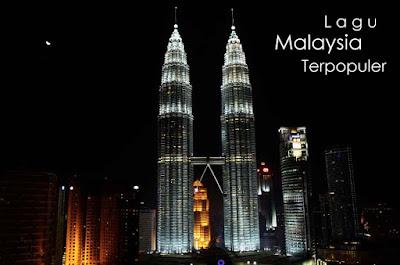 Kumpulan Lagu Malaysia Terpopuler