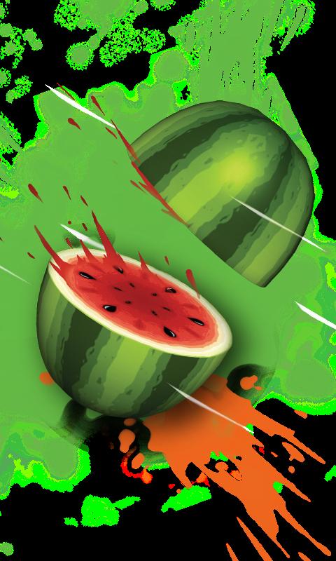 Gioco frutta ninja