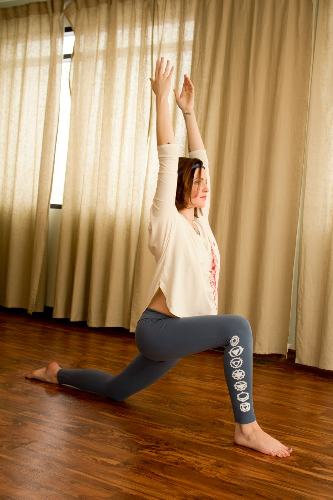 yoga+off+the+mat - Recognizing Yoga Off the Mat