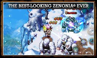 Merupakan sebuah game action RPG dengan desain aksara yang keren secara animasi Unduh Game Android Gratis Zenonia 4 apk