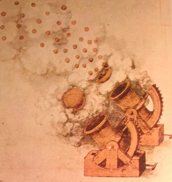 Leonardo Da Vinci\u0027s Resume Sunrise Leadership Alliance of South Texas