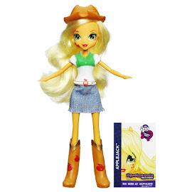 My Little Pony Equestria Girls Equestria Girls Collection Single Applejack Doll