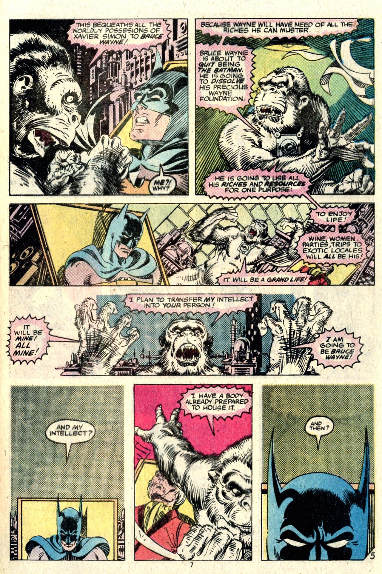 Detective Comics (1937) 482 Page 7