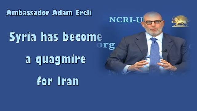 Adam Ereli