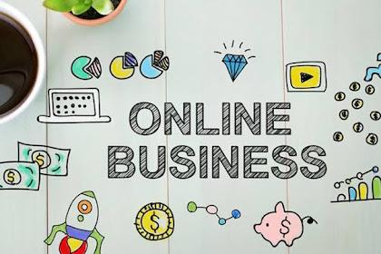 Pengertian Bisnis Online, Jenis-Jenis dan Perkembangan Bisnis Online di Indonesia
