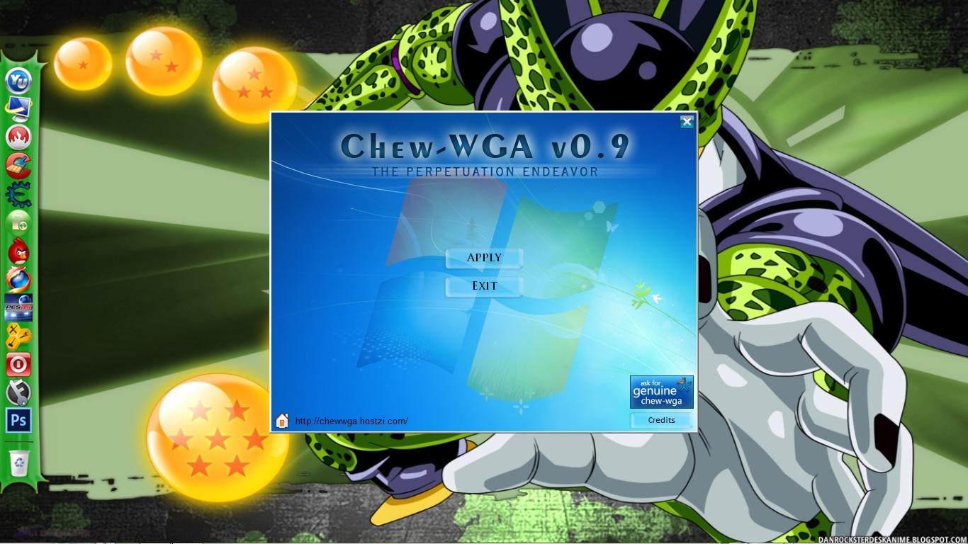 0.9 TÉLÉCHARGER GRATUIT CHEW-WGA