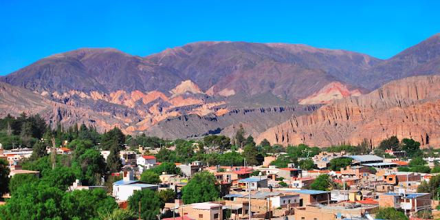 Roteiro de 2 dias em Salta, na Argentina