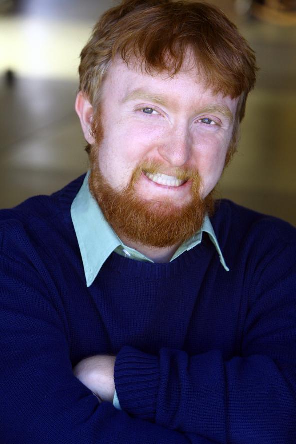 Ken Dickason