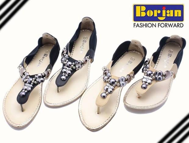 b4b23d68a9470d Borjan Shoes Stylish Ladies-Girls-Womens Wear Eid Footwear ...