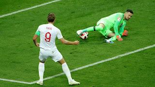 كرواتيا تتأهل الي نهائى كأس العالم علي حساب انجلترا لأول مرة فى تاريخها