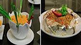 طريقة عمل ورقة لحمة بالخضار و فتة عدس حارة بالدجاج و شوربة بقدونس بالبطاطس مع الشيف شربيني  30-11-2016