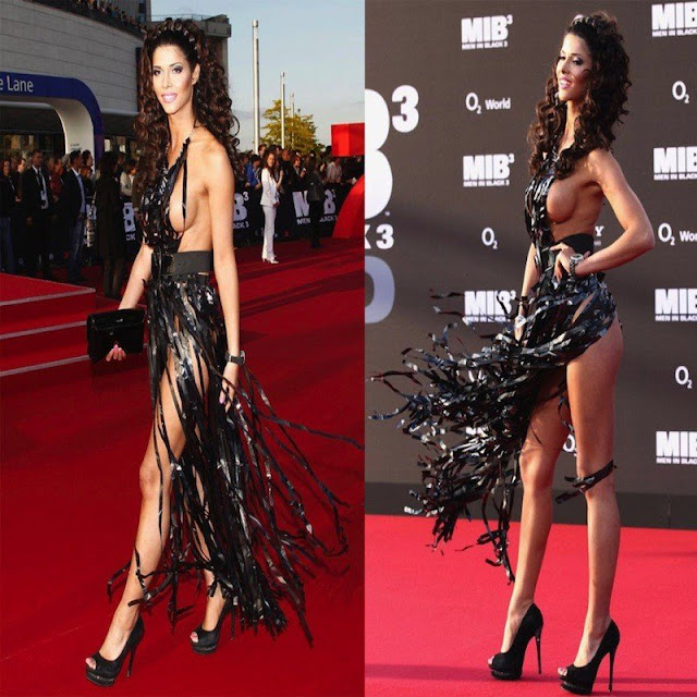 exclusive most shocking red carpet outfits you�ve ever seen