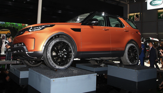 2020 Land Rover Discovery: Newly Re-Discoveried Review