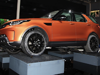 2017 Land Rover Discovery: Newly Re-Discoveried Review