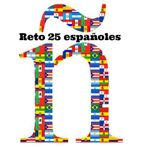 reto 25 españoles, reseñas, libros,