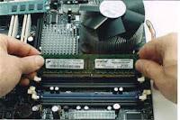 install computer ram