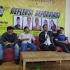 Persatuan BEM Banten (PBB) Gelar Dialog Interaktif dan silaturahmi