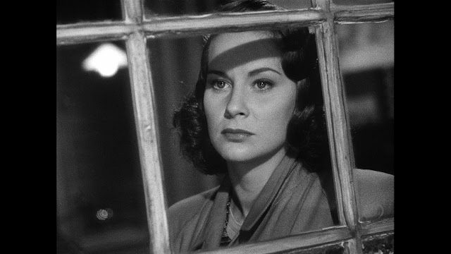 Alida Valli The Third Man 1949 Joseph Cotten Orson Welles