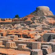 Индская цивилизация возникла на 2,5 тысячи лет раньше чем считали историки