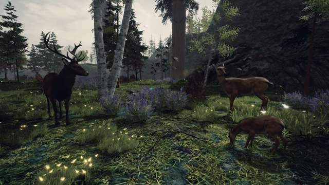The Hunting God PC Full