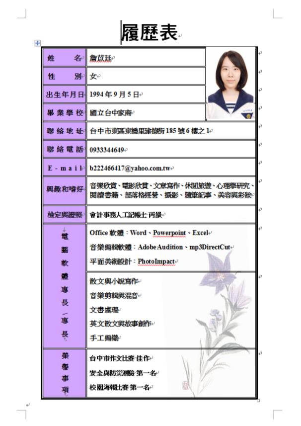 韓老師的Blog